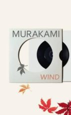 hear the wind sing-haruki murakami-9780099590422