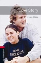 oxford bookworms library: level 3: love story mp3 pack 9780194204422
