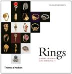 rings: jewelry of power, love and loyalty diana scarisbrick james fenton 9780500291122