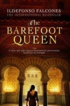 the barefoot queen ildefonso falcones 9780552779722