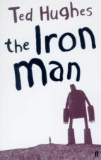 the iron man ted hughes 9780571226122