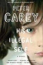 his illegal self-peter carey-9780571231522
