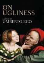 on ugliness-umberto eco-9780857051622