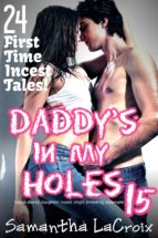 DADDYS IN MY HOLES #15