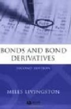 Bonds and bond derivatives 978-1405119122 PDF MOBI