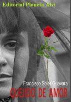 quejido de amor (ebook)-9781500454722