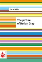 THE PICTURE OF DORIAN GRAY (LOW COST). LIMITED EDITION