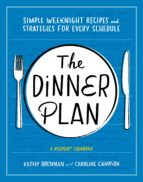 the dinner plan (ebook)-kathy brennan-caroline campion-9781683351122