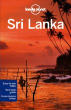 sri lanka (13th ed.) (ingles) (lonely planet) 9781742208022
