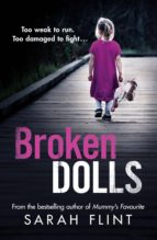 broken dolls (ebook) sarah flint 9781786690722