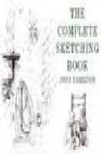 The complete sketching book MOBI EPUB 978-1844033522