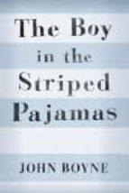 the boy in the striped pyjamas (cd audio) (read by: michael malon ey) john boyne 9781846576522