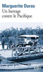 un barrage contre le pacifique-marguerite duras-9782070368822