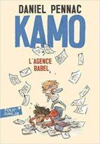 kamo : l agence babel  (volume 3) daniel pennac 9782075109222