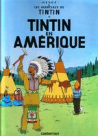 les aventures de tintin volume 3, tintin en amérique 9782203001022