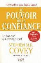 Descargar libros gratis pdf Pouvoir de la confiance