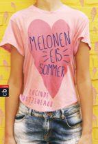 meloneneis-sommer (ebook)-lucinde hutzenlaub-9783641171322