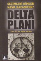 delta plan? (ebook) 9786054182022
