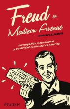 freud en madison avenue (ebook)-lawrence r. samuel-9786078406722