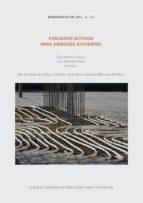 forjados activos para edificios eficientes (ebook)-jon zubiaurre sasia-9788400103422