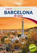 barcelona de cerca 2013 (3ª ed.)-anthony ham-9788408058922