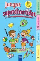 juegos superdivertidos 9788408075622