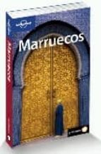 marruecos 5: guia de paises (lonely planet) 9788408083122