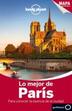 lo mejor de paris 2015 (lonely planet) (3ª ed.) 9788408140122