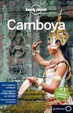 camboya 2016 (5ª ed.) (lonely planet)-nick ray-jessica lee-9788408152422