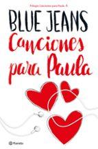 canciones para paula (trilogía canciones para paula 1)-9788408161622