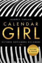 calendar girl 4-audrey carlan-9788408163022