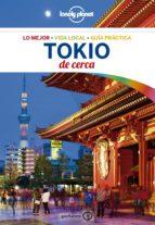 tokio de cerca 5 (ebook)-rebecca milner-simon richmond-9788408179122