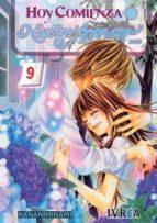 hoy comienza nuestro amor nº 9-kanan minami-9788415108122