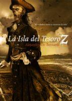 la isla del tesoro z alejandro de bernardi 9788415296522