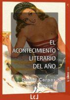 el acontecimiento literario del año (ebook)-daniel corpas hansen-9788415414322