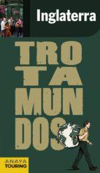 inglaterra 2012 (trotamundos) philippe gloaguen 9788415501022