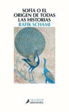 sofía o el origen de todas las historias (ebook)-rafik schami-9788415631422