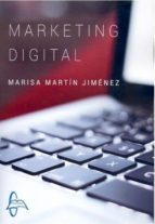 marketing digital marisa martin jimenez 9788415793922