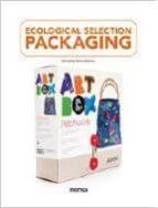 ecological selection packaging (ed. bilingüe español ingles) 9788415829522