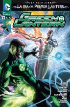 green lantern especial: la ira del primer green lantern capitulo final-9788415990222