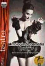 antologia de comedia y humor-9788416107322