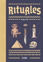 rituales alvaro ortiz 9788416251322