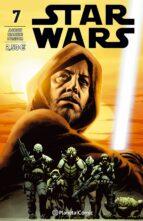 star wars 7-john cassaday-jason aaron-9788416308422