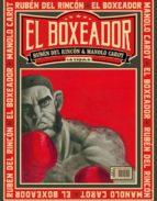 El libro de El boxeador autor RUBEN DEL RINCON TXT!