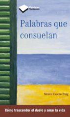 palabras que consuelan (ebook)-merce castro puig-9788416429622