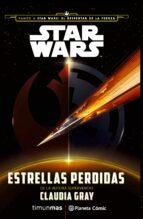 star wars: estrellas perdidas-claudia gray-9788416476022