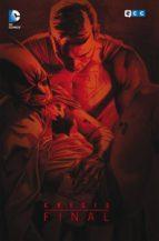 crisis final (2ª ed.) grant morrison peter tomasi 9788416581122