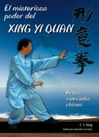 el misterioso poder del xing yi quan c. s. tang 9788420304922