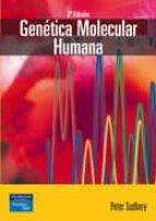 genetica molecular humana (2ª ed.)-peter sudbery-9788420542522