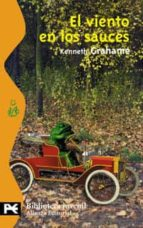 el viento en los sauces-kenneth grahame-9788420655222